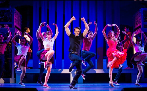 More Info for Dirty Dancing: Opening Night