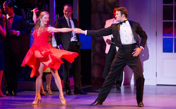 More Info for Dirty Dancing Preview