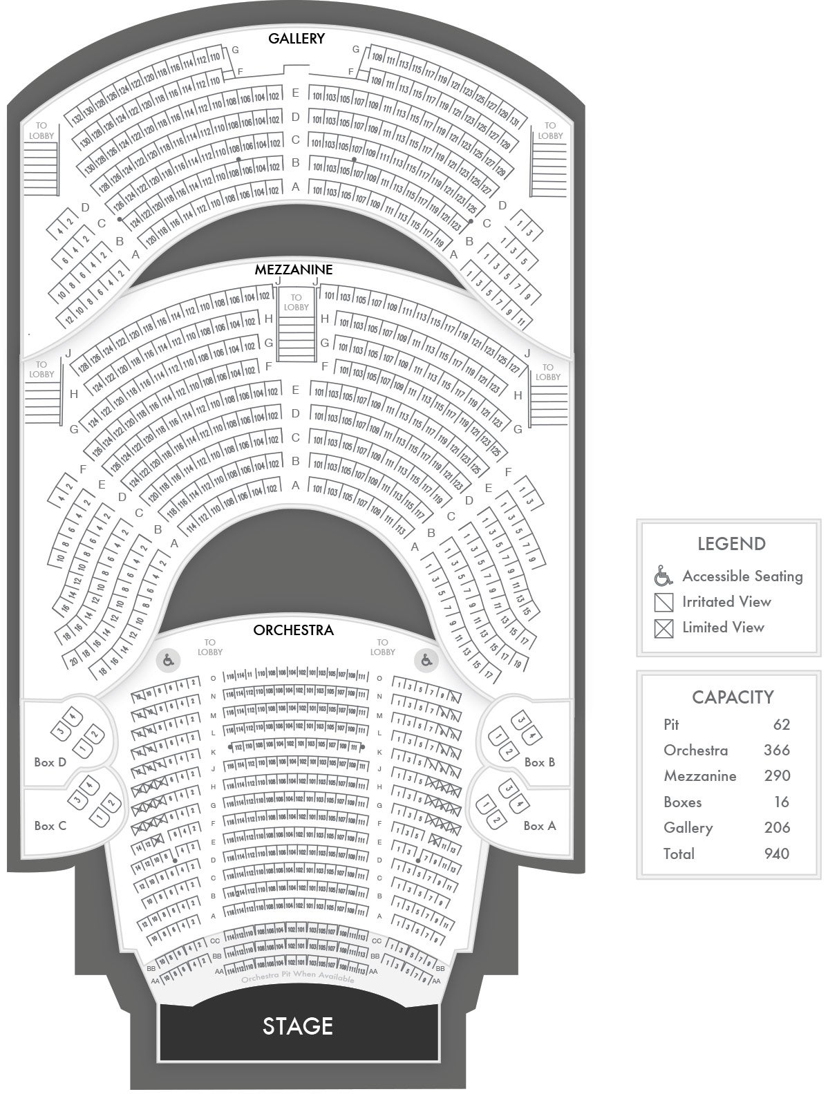 Loh Seatingchart 103102017 Jpg Opera House Challenges And Solutions