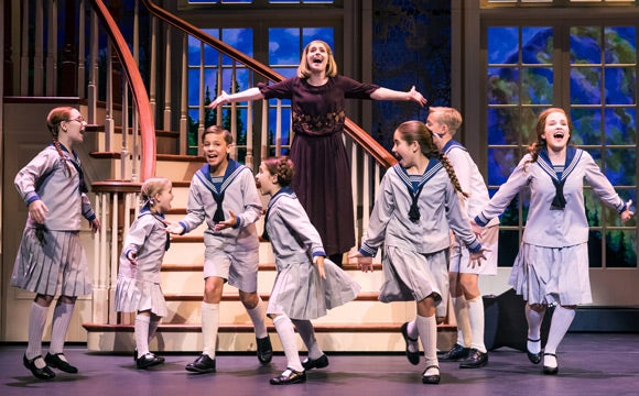 More Info for The Sound of Music Preview