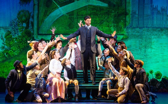 More Info for Finding Neverland: Opening Night