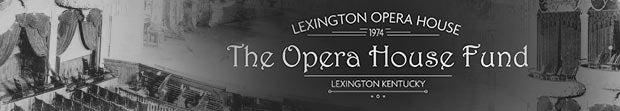 Banner Opera House Fund